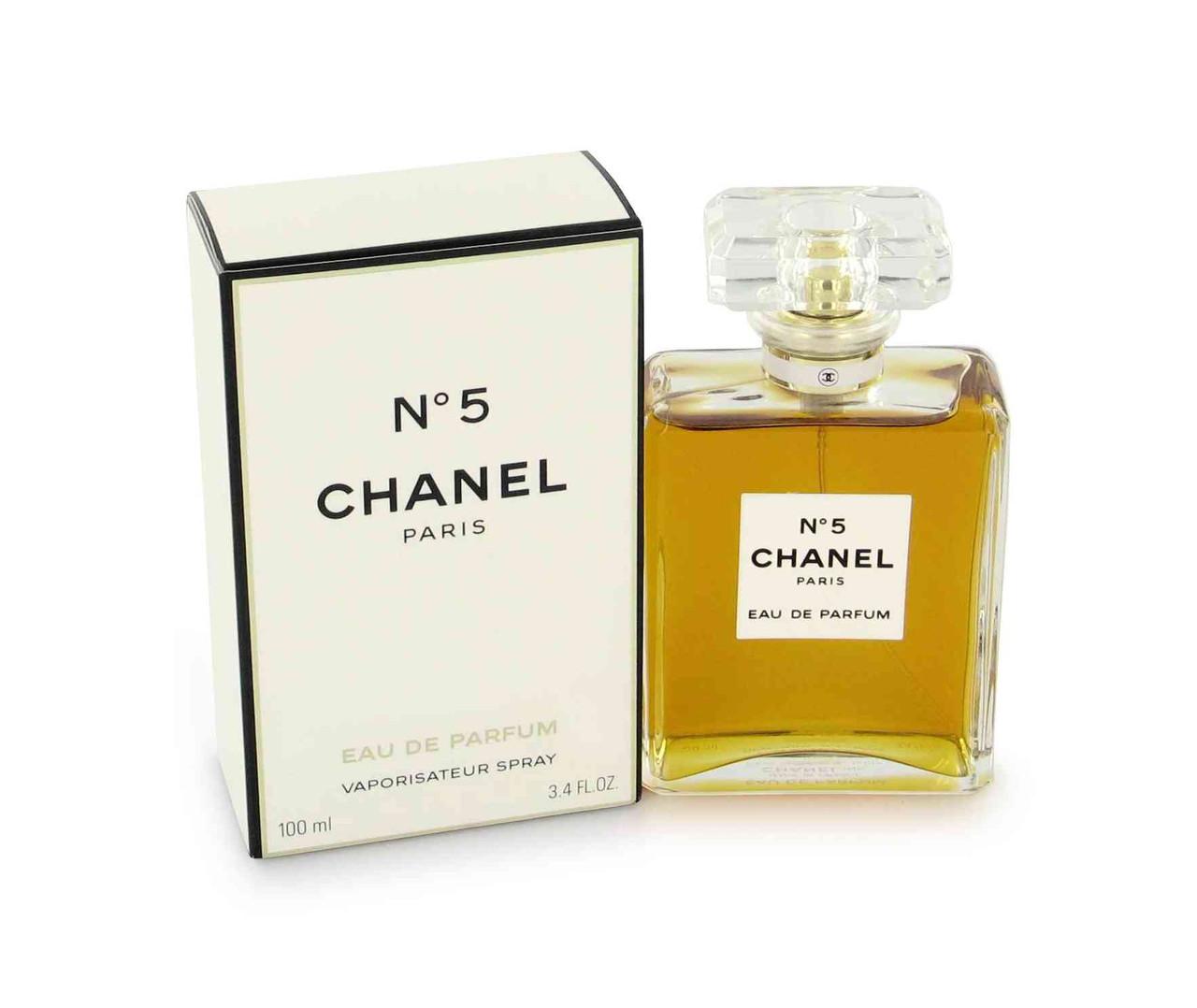 Наливная парфюмерия №5 (тип  аромата №5) Реплика