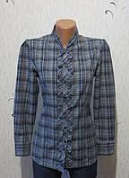 Модная Рубашка в Клетку от Selery Размер: 44-S, M