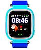 Детские часы «Smart Baby Watch Q70 GW100» с GPS трекером