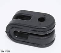 Резинка крепления глушителя на Renault Kangoo 97->2008 SPV (Турция) - SPV 10827