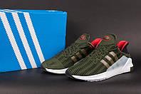 Мужские кроссовки Adidas ClimaCool хаки