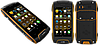 Защищенный смартфон Sigma mobile X-treme V11 3G,4G