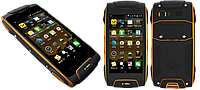Защищенный смартфон Sigma mobile X-treme V11 3G,4G, фото 1