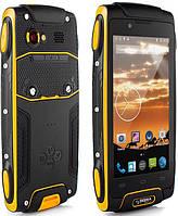 Защищенный смартфон Sigma mobile X-treme V11 3G,4G  yellow (желтый), фото 1
