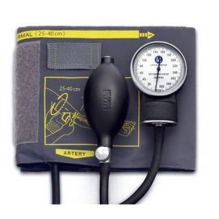 Тонометр механический Little Doctor LD-70-NR (без фонендоскопа)