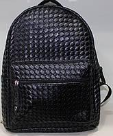Ранец Рюкзак Стильный Искусственная Экко-кожа K 17-501-2