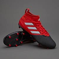 Бутсы Adidas ACE 17.3 Primemesh FG BA8506 Адидас Асе