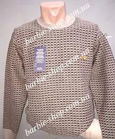 Красивый мужской свитер 5241