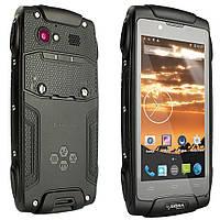 Защищенный смартфон Sigma mobile X-treme V11 3G,4G black (черный), фото 1