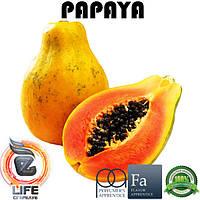 Ароматизатор TPA Papaya Flavor (Папайя)