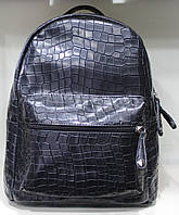 Ранец Рюкзак Стильный Искусственная Экко-кожа K 17-501-4
