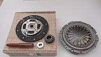 Комплект сцепления на Рено Кенго 1.5dci (01>) - RENAULT (Оригинал) - 7701479194
