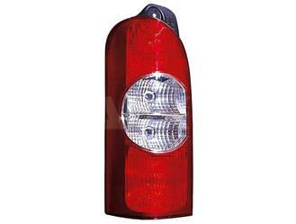 Задний фонарь (R, правый) на Renault Master II 03->10 TYC (Тайвань) - TYC 11-0569-01-2
