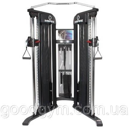 Функциональный тренажер Inspire Fitness FT1, фото 2