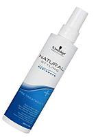 """Средство для ухода за волосами перед хим.завивкой """"Schwarzkopf"""" Pre Treatment Protect&Repair (200ml)"""