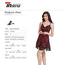 Женский комплект с ночной рубашкой Марка «INDENA» Арт.9004, фото 3