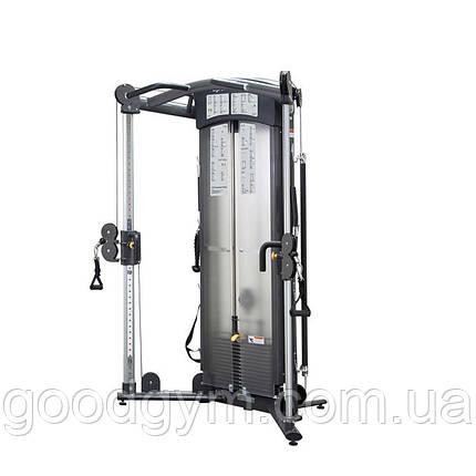 Функциональный тренажер блочная тросовая тяга SportsArt S972, фото 2