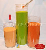 Ваза - подсвечник, ваза для цветов h 300 мм d 160 мм, фото 1