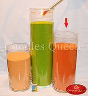 Ваза - подсвечник, ваза для цветов h 385 мм d 160 мм
