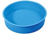 """Силиконовая форма для пирога """"Бисквит"""" 22,5 см"""