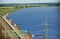 Как оформить зеленый тариф для промышленной солнечной электростанции ?