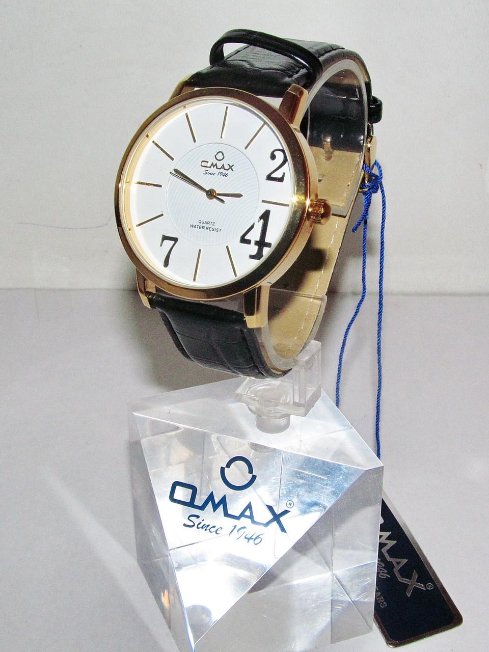 Часы наручные мужские OMAX 00OAS043QB03