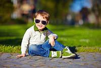 Детская и подростковая обувь для мальчиков