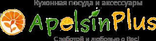 """Интернет-магазин """"Apelsin plus"""""""