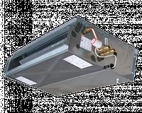 Фанкойл канальный двухтрубный VIERRO IO-IV модель 23-93