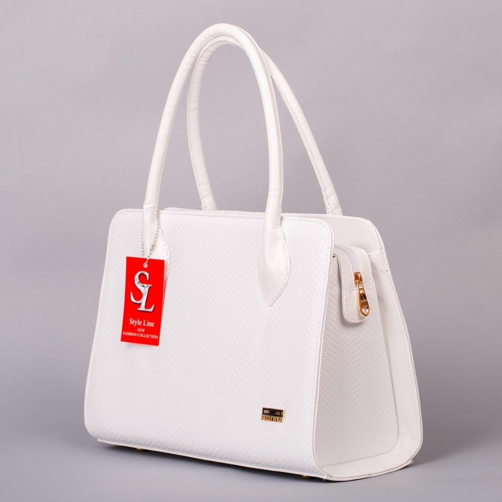 550dc7adbec7 Белая женская сумка Украина - Интернет-магазин