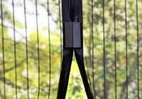 Москитная сетка штора на магнитах Magic Mesh