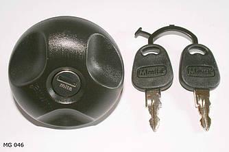 Крышка топливного бака на Renault Master II  98->10   —  MG  (Польша) - MG 046