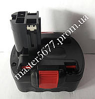 Аккумулятор для шуруповерта Bosch 14,4v 1.5ah