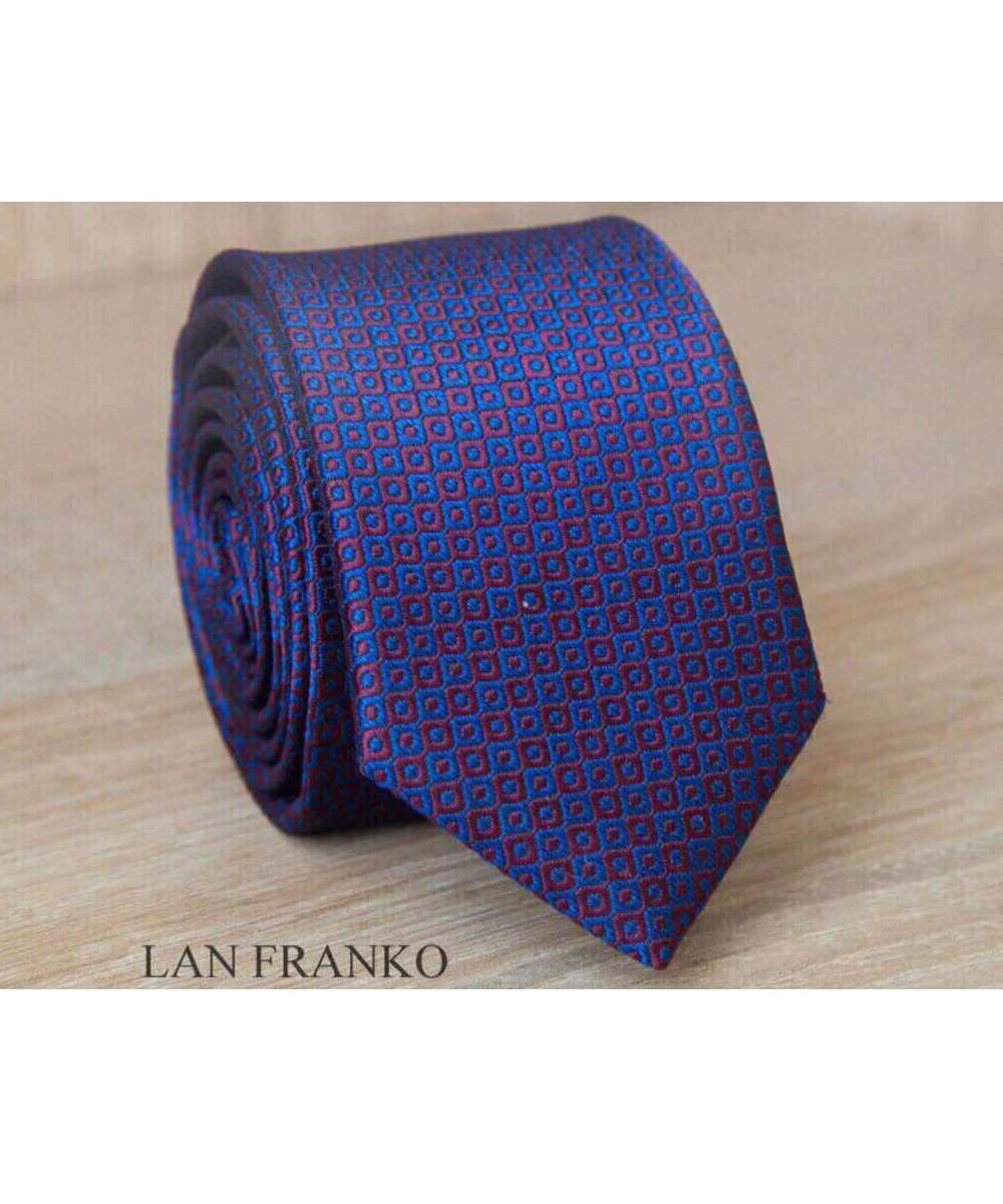Галстук мужской Lan Franko модель е-038