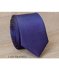 Краватка чоловічий Lan Franko модель е-038