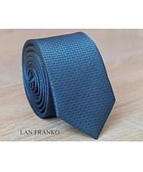 Краватка чоловічий Lan Franko модель e-043