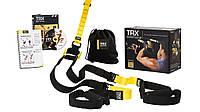 Петли тренировочные TRX Pro Pack