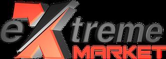Интернет-магазин «Extreme-Market»