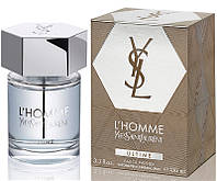 L'Homme Ultime Yves Saint Laurent 100ml для мужчин