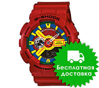 Часы Casio G-Shock GA-110 RED