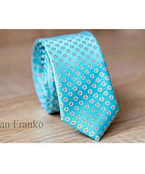 Краватка чоловічий Lan Franko модель е-071