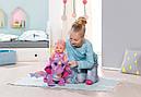 Одежда для кукол Беби Борн комплект принцессы Baby Born Zapf Creation 822425, фото 3