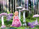Одежда для кукол Беби Борн комплект принцессы Baby Born Zapf Creation 822425, фото 4