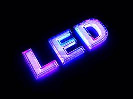 Ленты светодиодные LED