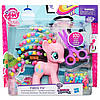 My Little Pony Cutie Twisty-Do Pinkie Pie  (Пони с разными прическами Пинки Пай, май литл пони Hasbro B5417), фото 2