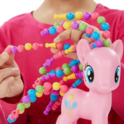 My Little Pony - Пінкі з різними зачісками  (Пони с разными прическами - Пинки Пай, Hasbro B5417)