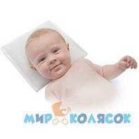 Ортопедическая подушка для новорожденных THERALINE Baby Pillow 9714