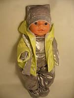 Набор одежды для куклы Baby Born Светлячок