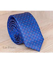 Краватка чоловічий Lan Franko модель е-93