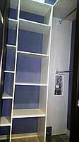 Гардеробна кімната 1640*1055